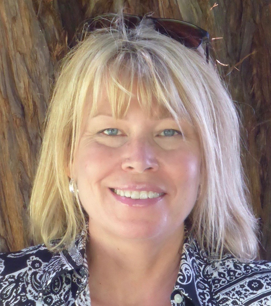 Jodi Strom - Expressive Arts Therapist